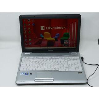 東芝 - 東芝 ノートパソコン Dynabook BX/31KKS Office2019