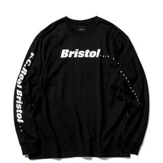 F.C.R.B. - F.C.Real Bristol L/SREFLECTIVE45STARSTEE