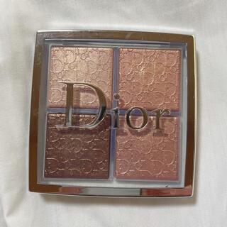 Dior - ディオール バックステージフェイスグロウパレット 005 コッパーゴールド