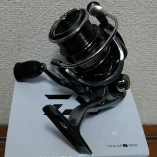 DAIWA - 18カルディアLT2000S ダイワ