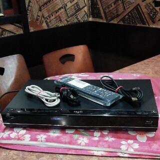 SHARP - SHARP AQUOS BDS-560 12倍録 500GB 純リモ等付 フル装