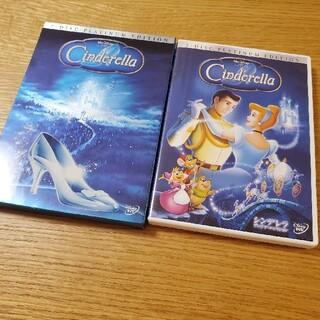 Disney - シンデレラ プラチナ・エディション