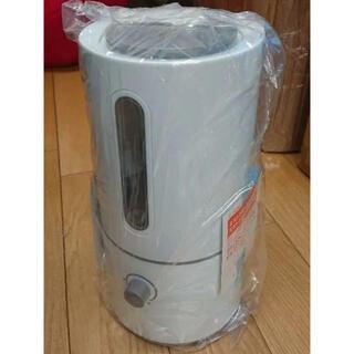 【新品】Ms.ミスト アロマ超音波式加湿器(加湿器/除湿機)