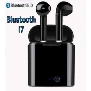 Bluetooth ワイヤレスイヤホンi7s iPhone Android