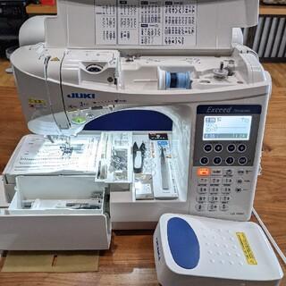 brother - 【美品整備済み】JUKI HZL F400JP 家庭用 ミシン 付属品完備