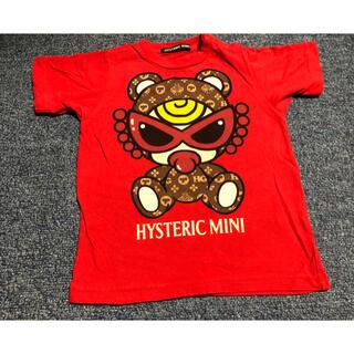 HYSTERIC MINI - ヒステリックミニ❤️Tシャツ 90センチ