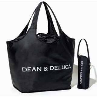 DEAN & DELUCA - ディーンアンドデルーカ  トートバッグ 保冷バッグ