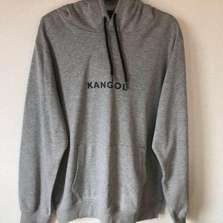 カンゴール(KANGOL)のKANGOL カンゴール スウェットセットアップ パーカー(スウェット)