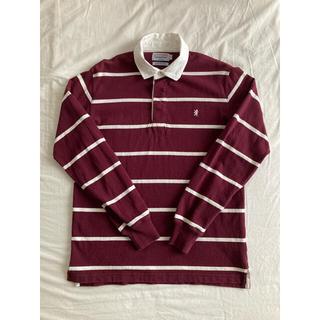 ジムフレックス(GYMPHLEX)のGymphlex ジムフレックス ラガーシャツ(Tシャツ/カットソー(七分/長袖))