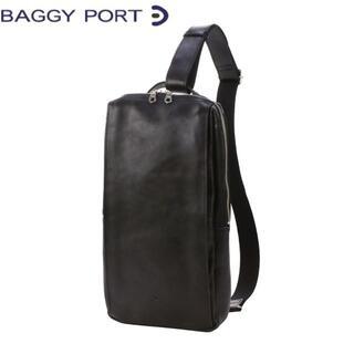 バギーポート(BAGGY PORT)の新品 BAGGY PORT(バギーポート) KOI ボディーバッグ(ボディーバッグ)