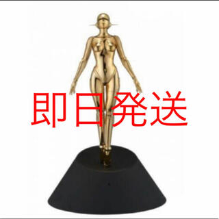 Sexy Robot floating gold ver 1/4 空山基(その他)