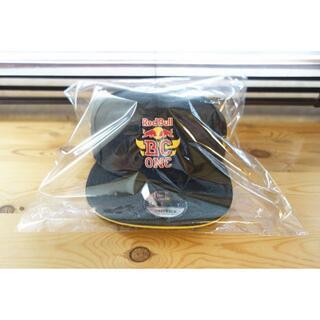 NEW ERA - Red Bull BC One CAP ワールドファイナル キャップ