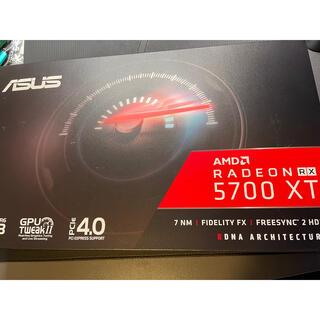ASUS - Radeon RX5700xt リファレンス