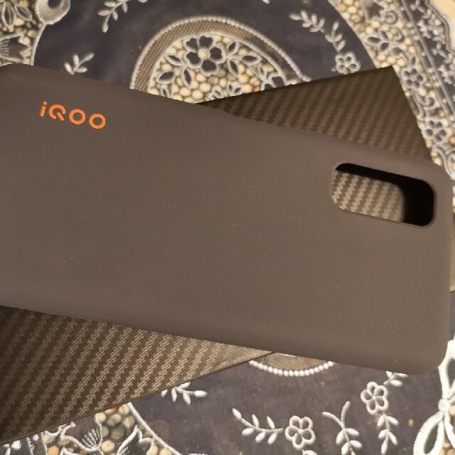 iqoo z1 スマホ/家電/カメラのスマートフォン/携帯電話(スマートフォン本体)の商品写真