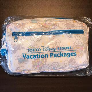 ディズニー(Disney)のディズニーリゾート バケーションパッケージ(キャラクターグッズ)