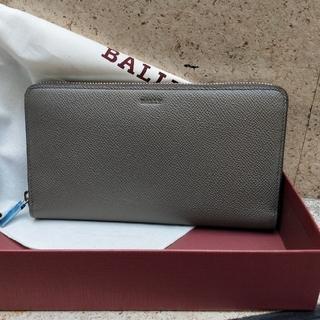 バリー(Bally)の新品・バリーレアカラー長財布(財布)