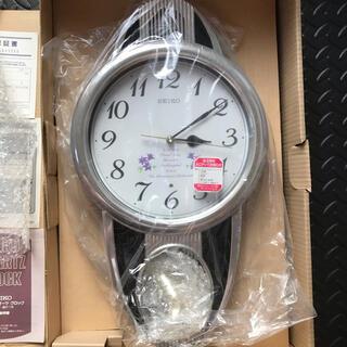 セイコー(SEIKO)のSEIKO セイコー クオーツ クロック(掛時計/柱時計)