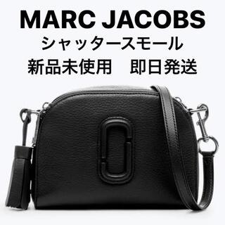 マークジェイコブス(MARC JACOBS)の【新品未使用】マークジェイコブス  シャッタースモール(ショルダーバッグ)