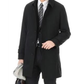 コート Mr.JUNKO II世 洋服の青山 就活 スーツ 秋冬用