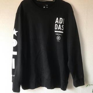 adidas - adidas アディダス スウェット トレーナー クルーネック