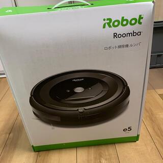 iRobot - ルンバe5