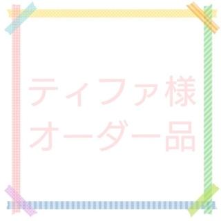 ティファ様専用ページ(バッグ/レッスンバッグ)