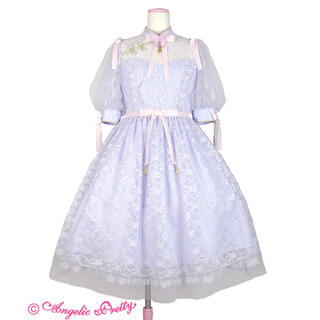 Angelic Pretty - AngelicPretty Shanghai dollセット 限定色