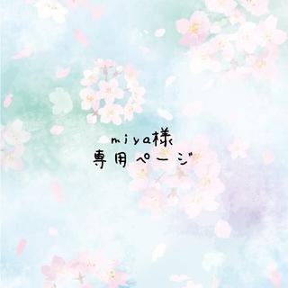 miya様専用ページ(ドライフラワー)