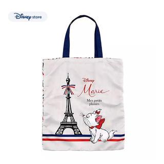 Disney - ディズニーストア マリーちゃん エコバッグ