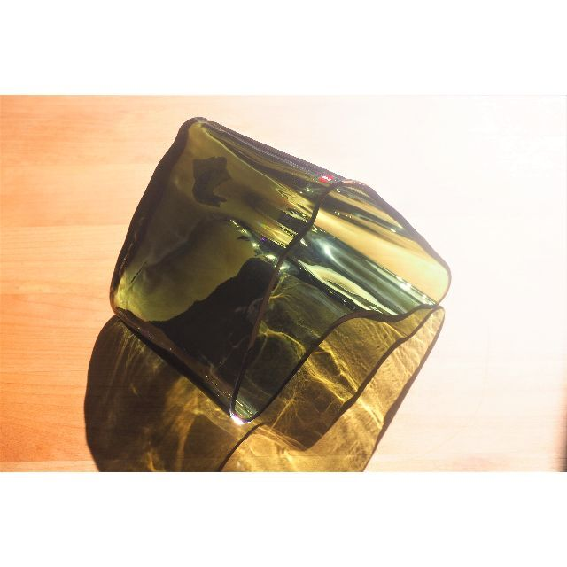 iittala(イッタラ)の【クーポン期間中値下げ】アアルト ベース イッタラAlvar Aalto インテリア/住まい/日用品のインテリア小物(置物)の商品写真