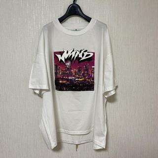 mindseeker Tシャツ(Tシャツ/カットソー(半袖/袖なし))