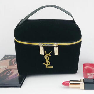 Yves Saint Laurent Beaute - イヴ サンローラン化粧バッグ  小物入れ