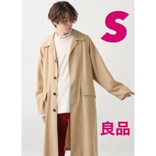 HARE - HARE TW BIGステンカラーコート