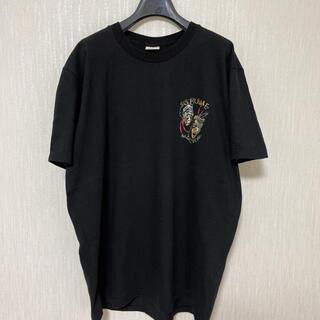 シュプリーム(Supreme)のsupreme Laugh Now Tee Tシャツ(Tシャツ/カットソー(半袖/袖なし))