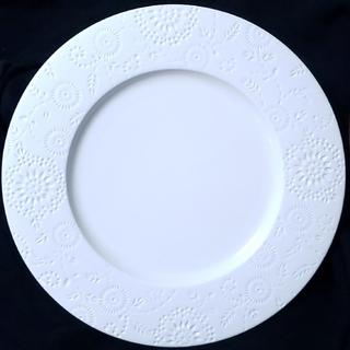 AfternoonTea -  (訳ありのため最安値) 未使用品 アフタヌーンティー プレート 大皿