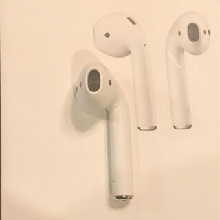 Apple - アップル エアーポッズ AirPods 第一世代 L 左耳のみ A1722