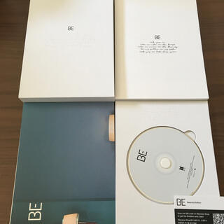 防弾少年団(BTS) - 防弾少年団 BTS BE Essential Edition CD