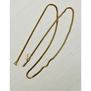 喜平ネックレス 50センチ 10.1グラム 18金 k18キヘイ 美品。