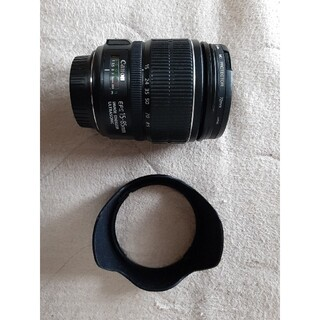Canon - Canon EF-S 15-85mm IS
