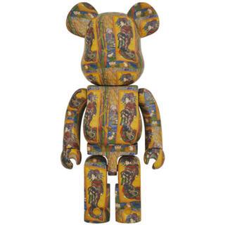メディコムトイ(MEDICOM TOY)のBE@RBRICK  Van Gogh Museum 1000% 2種セット(その他)