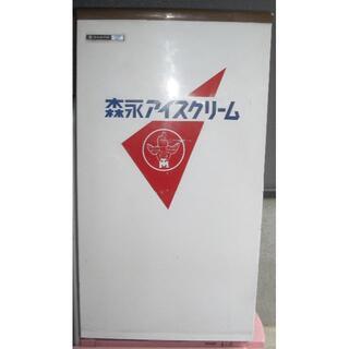 サンヨー(SANYO)のSANYO電気冷凍庫SCR-A41 アイスクリームストッカ中古完動品0224 (冷蔵庫)