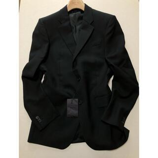 プラダ(PRADA)の定価40万円◆【PRADA/プラダ】超最高級ブラックジャケット◆新品未使用◆50(テーラードジャケット)