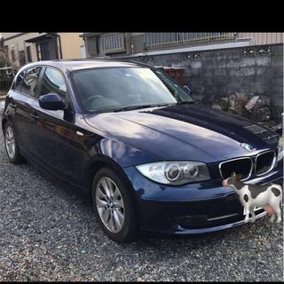 BMW - BMW 116i 76000km 車検満タン