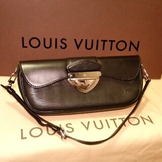 LOUIS VUITTON - 綺麗、ポーチ、クラッチバッグ