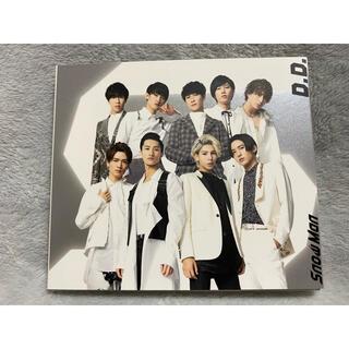 ジャニーズ(Johnny's)のD.D./Imitation Rain SixTONES  SnowMan(男性アイドル)
