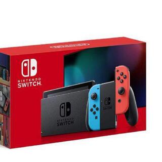 Nintendo Switch - 新型 ニンテンドースイッチ ネオン グレー 14台 新品