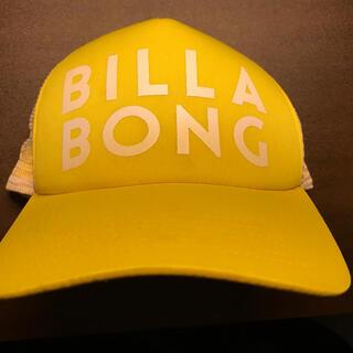 ビラボン(billabong)のBILLABONG ビラボン メッシュキャップ(キャップ)