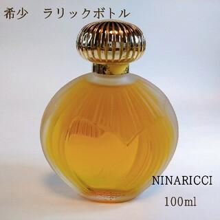 ニナリッチ(NINA RICCI)の希少ニナリッチ NINA RICCIニナ Nina   ラリック(香水(女性用))