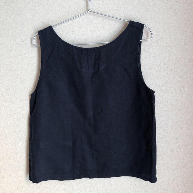 IDEE(イデー)のIDEE POOL いろいろの服 タンクトップ レディースのトップス(タンクトップ)の商品写真