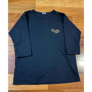 クーティー(COOTIE)のCOOTIE 7分袖Tシャツ(Tシャツ/カットソー(七分/長袖))